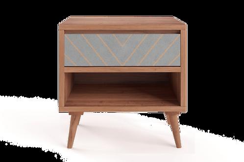 Huber Bedside Table (Set of 2)