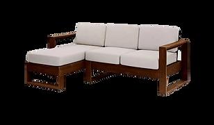 Werra L-shape Sofa