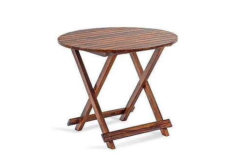 SONNE SHEESHAM TABLE