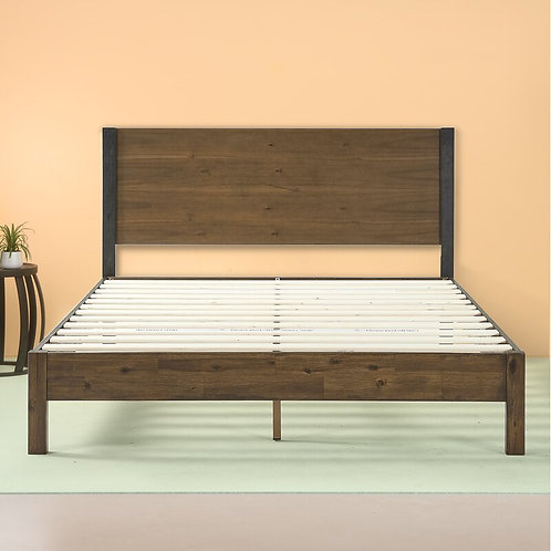 CORLISS BED