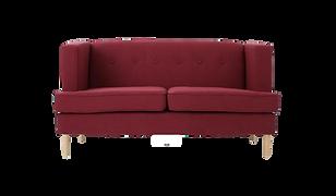 Gabriel 2 Seat Sofa