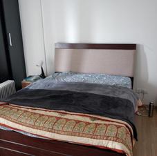Emam Custom Bed