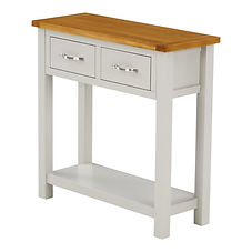 Arne Console Table