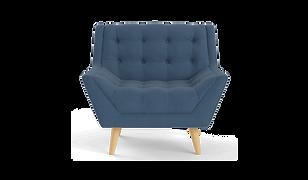 Barton Fabric Armchair
