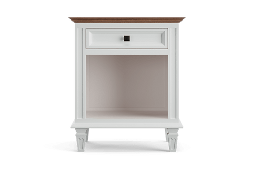 Bray Bedside Table