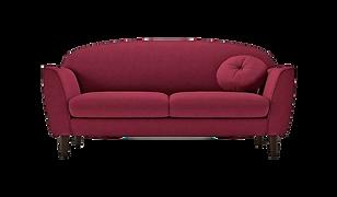 Kaspi 2 Seat Sofa