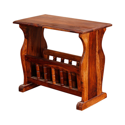 SVEN SIDE TABLE
