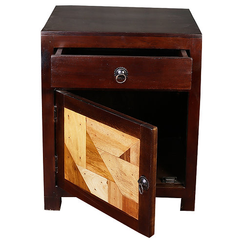 JEROME SIDE TABLE