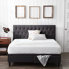 Albero King Size Bed