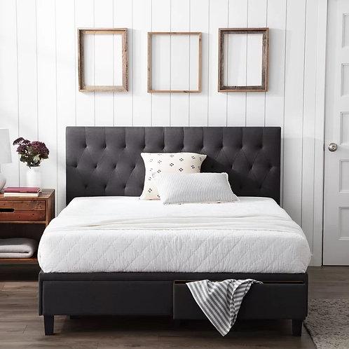 Albero Queen Size Bed