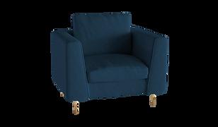 Flaam Single Seat Sofa