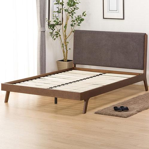Sibasa Low Platform Bed