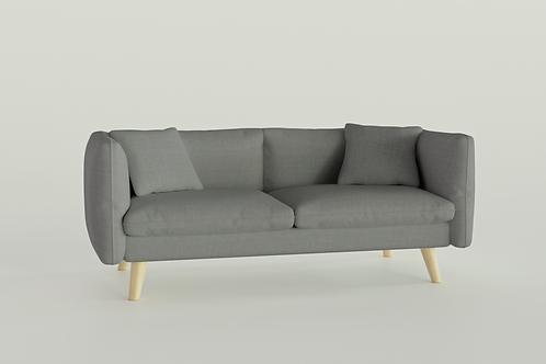 Rafina 2 Seat Sofa