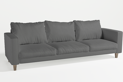 Desna 3 Seat Sofa