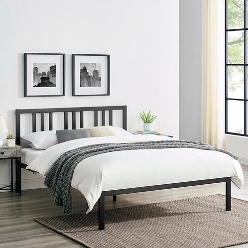 Tisa King Size Bed