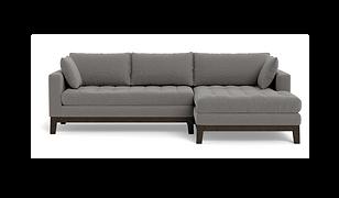 Hamlin L-shape Sofa