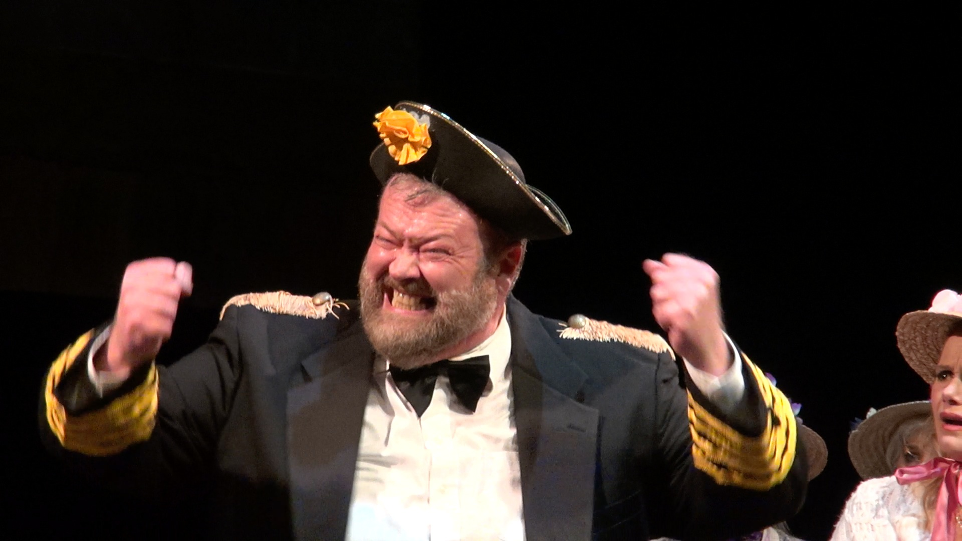 2015 HMS Pinafore DVD 2