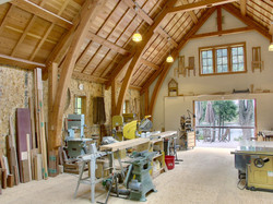 Woodwork Shop 2-Small