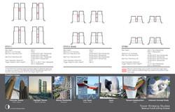 Tower Bridging Studies