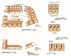 Circa Greenlake-Unit Plans