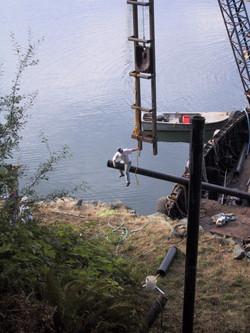 Pier Reconstruction 029