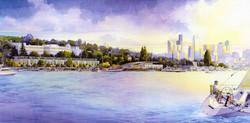 Wards Cove_Watercolor