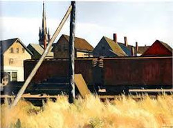 Freight cars 1925