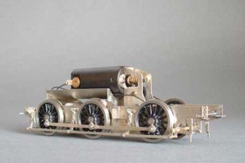 GWR 57xx Pannier