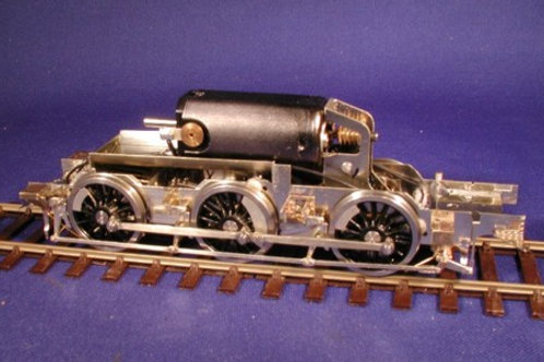 GWR 54/64/74xx