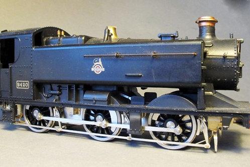 GWR 94xx
