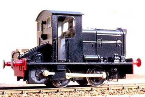 Armstrong Whitworth 0-4-0