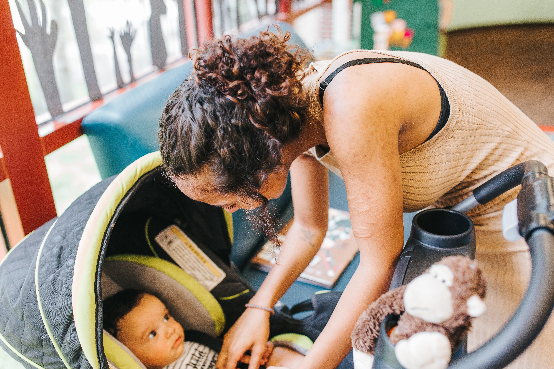 Postpartum Initial Session