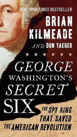Washington's Secret Six