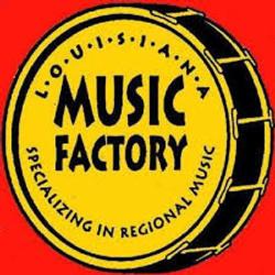 Louisiana Music Factory