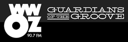 WWOZ-Guardians of the Groove