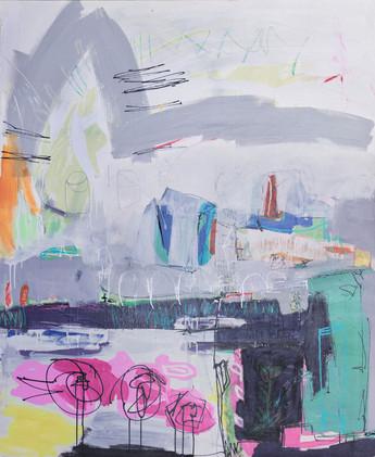 Denise-Lacarra--'Le-jardin-de-Lois-'-Técnica-mixta-sobre-tela--62x51-2016.jpg