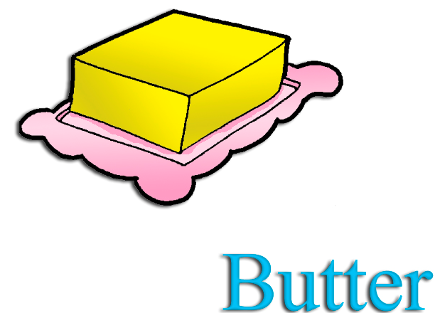 The Homemade Butter Experiment