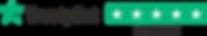 Trustpilot 5-Star Reviews - Excellnt Rating