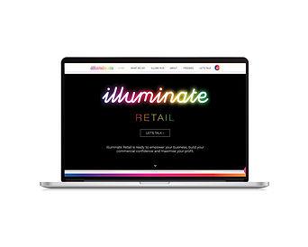 Ada Digital & Illuminate Retail
