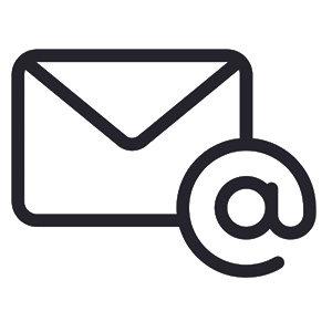 Email Address & Mailbox