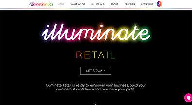 Illuminate Retail by Ada Digital Marketing