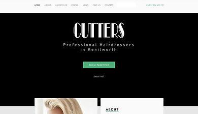 Cutters by Ada Digital Marketing