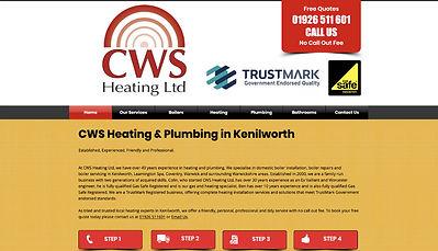 CWS Heating by Ada Digital Marketing