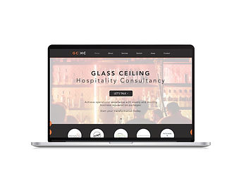 Ada Digital & Glass Ceiling Hospitality