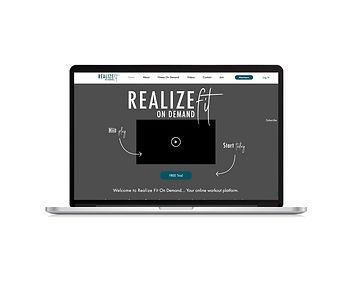 Ada Digital & Realize Fit On Demand