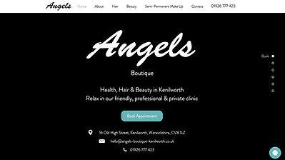 Angels Boutique Kenilworth