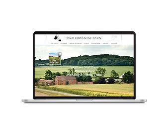 Ada Digital & Swallows Nest Barn