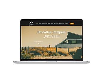 Ada Digital & Brookline Campers