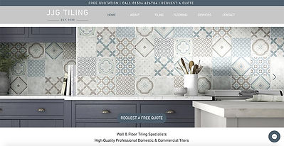 JJG Tiling by Ada Digital Marketing