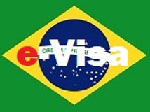 e-Visa for Brazil